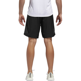 "adidas Own The Run 5"" 2in1 Shortsit Miehet, black"